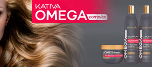 "Kativa Серия ""OMEGA COMPLEX"""